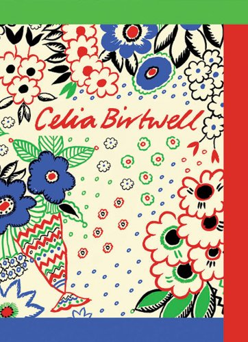 Celia Birtwell  N/A 9781250003065 Front Cover