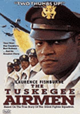 The Tuskegee Airmen System.Collections.Generic.List`1[System.String] artwork