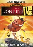 The Lion King 1 1/2 System.Collections.Generic.List`1[System.String] artwork