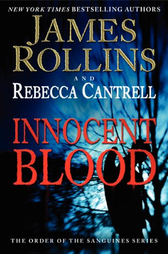 Innocent Blood   2014 edition cover
