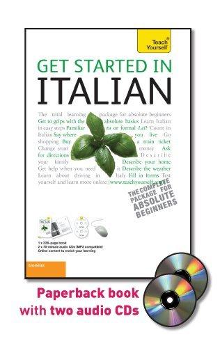 Italian  5th 2011 edition cover
