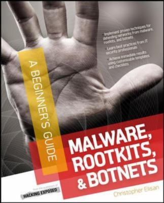Malware, Rootkits and Botnets   2013 edition cover