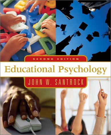 Educational Psychology 2nd 2004 edition cover