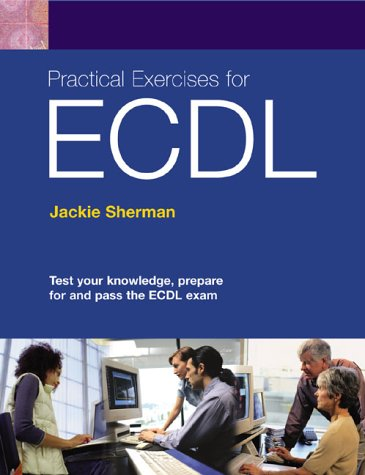 Practical Exercises for ECDL N/A edition cover