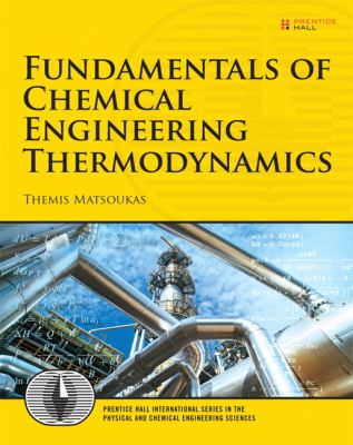 Fundamentals of Chemical Engineering Thermodynamics With Aplication to Chemical Process  2013 (Revised) edition cover