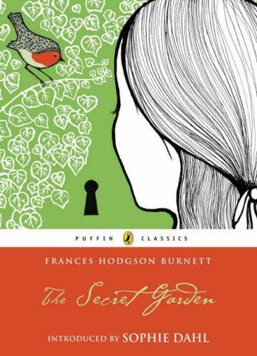Secret Garden   2008 9780141321066 Front Cover