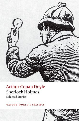 Sherlock Holmes. Selected Stories  2nd 2014 edition cover