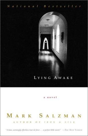 Lying Awake   2000 (Reprint) edition cover