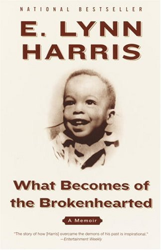 What Becomes of the Brokenhearted A Memoir N/A edition cover