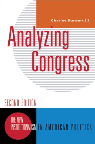 Analysing Congress  2nd 2011 edition cover