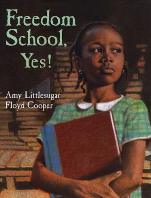 Freedom School, Yes!   2001 edition cover