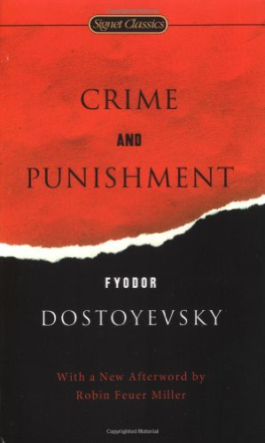 Crime and Punishment   2006 9780451530066 Front Cover