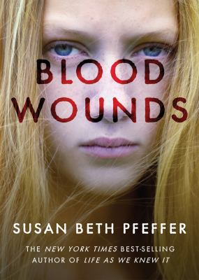 Blood Wounds   2011 9780547855066 Front Cover