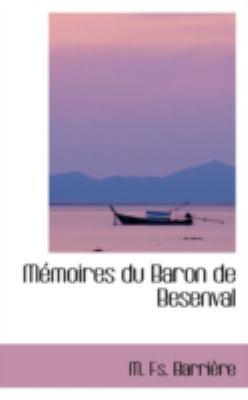 Memoires Du Baron De Besenval:   2008 edition cover