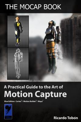 MOCAP BOOK                     N/A edition cover