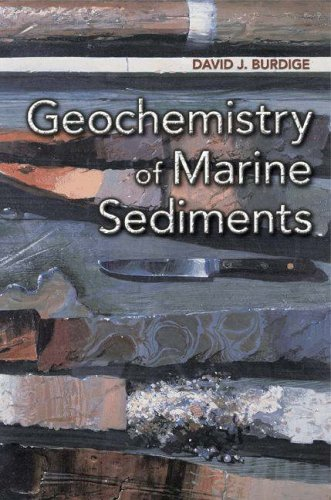 Geochemistry of Marine Sediments   2007 edition cover