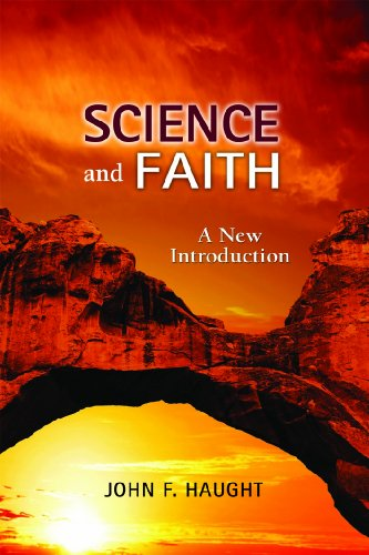 Science and Religion A New Introduction  2013 edition cover