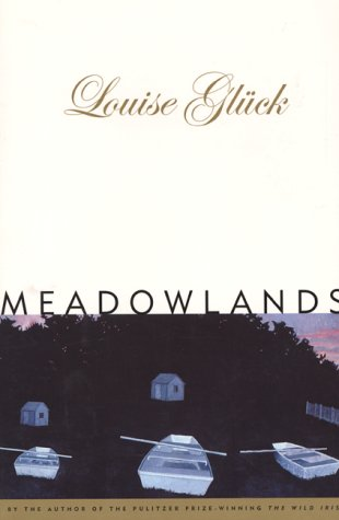 Meadowlands  N/A edition cover