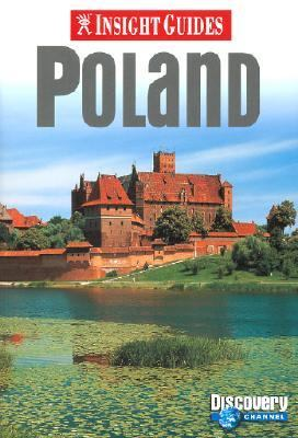 Poland  2nd 2002 (Revised) 9780887298066 Front Cover