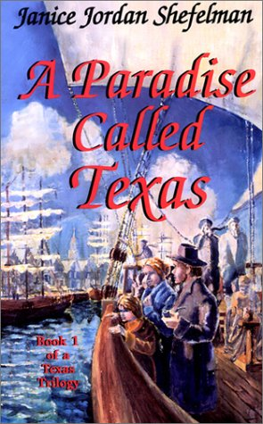Paradise Called Texas  N/A edition cover