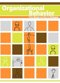 Organizational Behavior  N/A 9780982043066 Front Cover