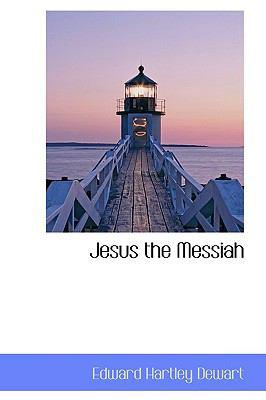 Jesus the Messiah  N/A edition cover