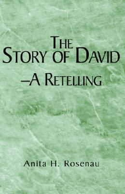 Story of David- A Retelling  N/A 9781401097066 Front Cover