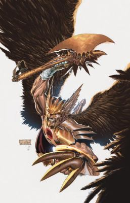 Savage Hawkman Darkness Rising  2012 9781401237066 Front Cover