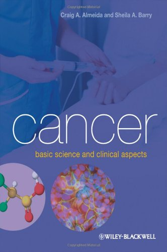 Cancer Basic Science and Clinical Aspects  2010 edition cover