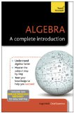 Algebra A Complete Introduction 2nd 2013 edition cover