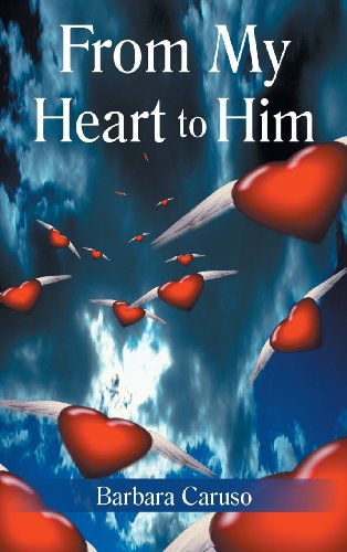 From My Heart to Him:   2013 edition cover