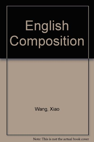 English Composition  4th (Revised) edition cover