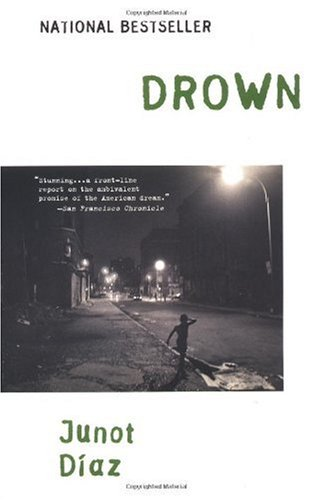 Drown   1997 (Reprint) 9781573226066 Front Cover