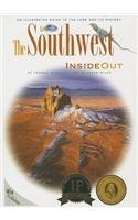 Southwest Inside Out - 4th Ed An Illustrated Guide to the Land and Its History 4th 2014 (Revised) edition cover