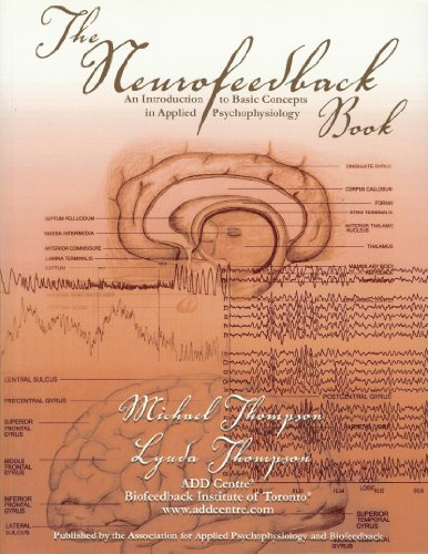 Neurofeedback Book : An Introduction to Basic Concepts in Applied Psychophysiology 1st 9781887114066 Front Cover
