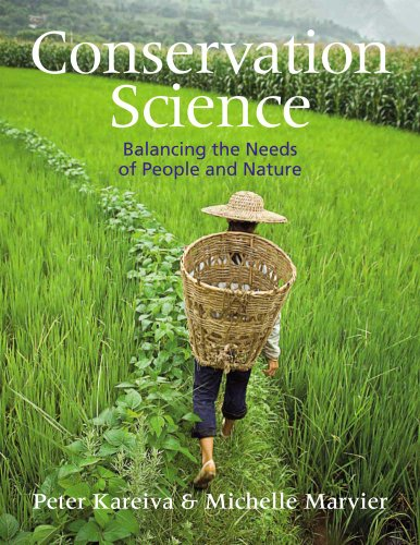 Conservation Science Balancing the Needs of People and Nature  2011 edition cover