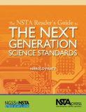 The NSTA Reader's Guide to the  Next Generation Science Standards  0 edition cover