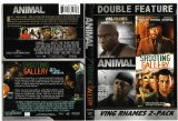 Animal / Shooting Gallery (Double Feature) System.Collections.Generic.List`1[System.String] artwork