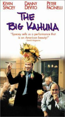 The Big Kahuna (Widescreen) System.Collections.Generic.List`1[System.String] artwork