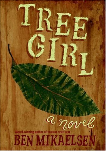 Tree Girl  N/A edition cover