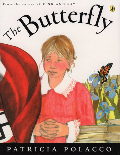 Butterfly  N/A edition cover