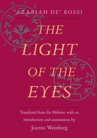 Light of the Eyes   2001 9780300079067 Front Cover