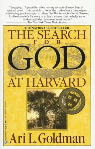 Search for God at Harvard  N/A edition cover