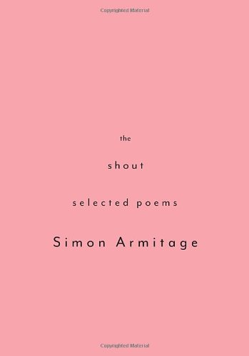 Shout Selected Poems  2012 edition cover