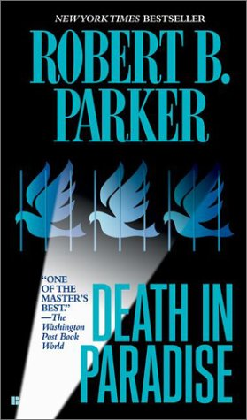 Death in Paradise   2001 (Reprint) edition cover