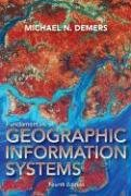 Fundamentals of Geographic Information Systems  4th 2009 edition cover