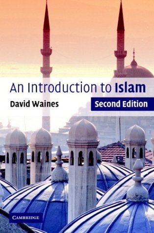 Introduction to Islam  2nd 2003 (Revised) edition cover