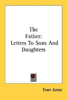 Father Letters to Sons and Daughters N/A 9780548385067 Front Cover