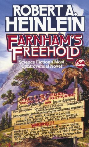 Farnham's Freehold   1992 edition cover