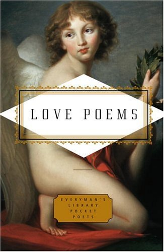 Love Poems   1993 9780679429067 Front Cover